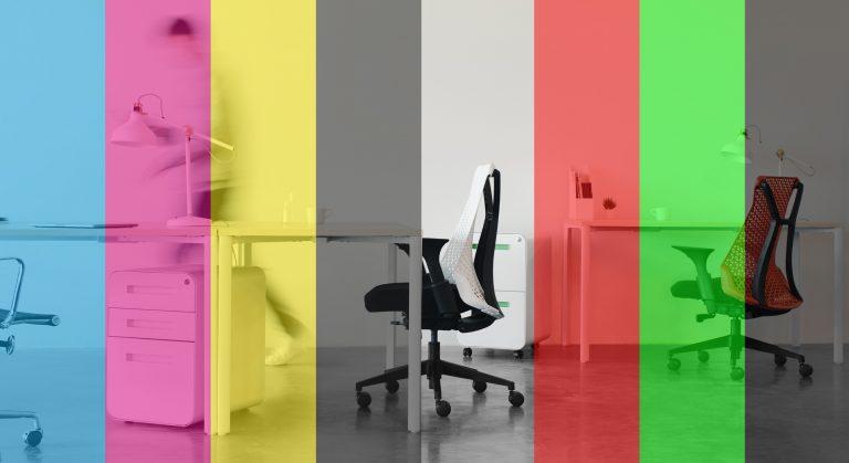 DIFERENCIAS ENTRE CMYK Y RGB
